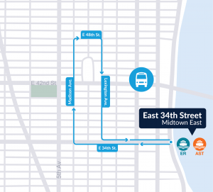 East River Ferry Route Amp Schedule Nyc Ferry Service